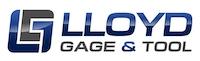 Lloyd Gage & Tool Logo
